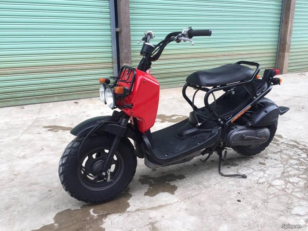 Xe Nội Địa Nhật- 50cc giá rẻ - 6