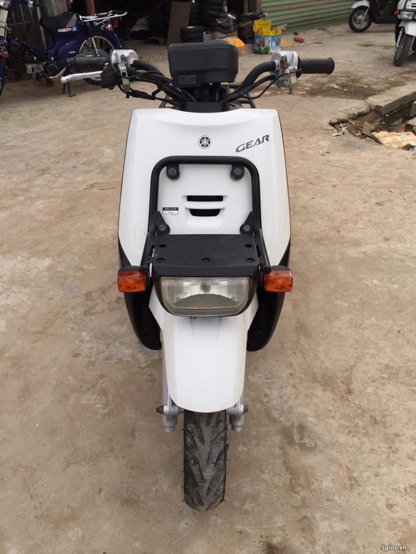Xe Nội Địa Nhật- 50cc giá rẻ - 4