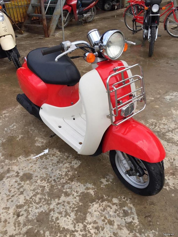 Xe Nội Địa Nhật- 50cc giá rẻ
