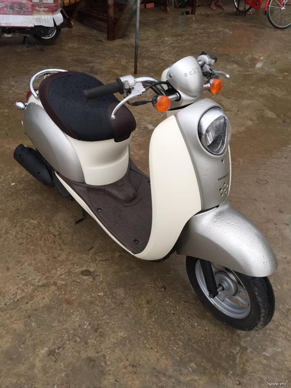 Xe Nội Địa Nhật- 50cc giá rẻ - 10