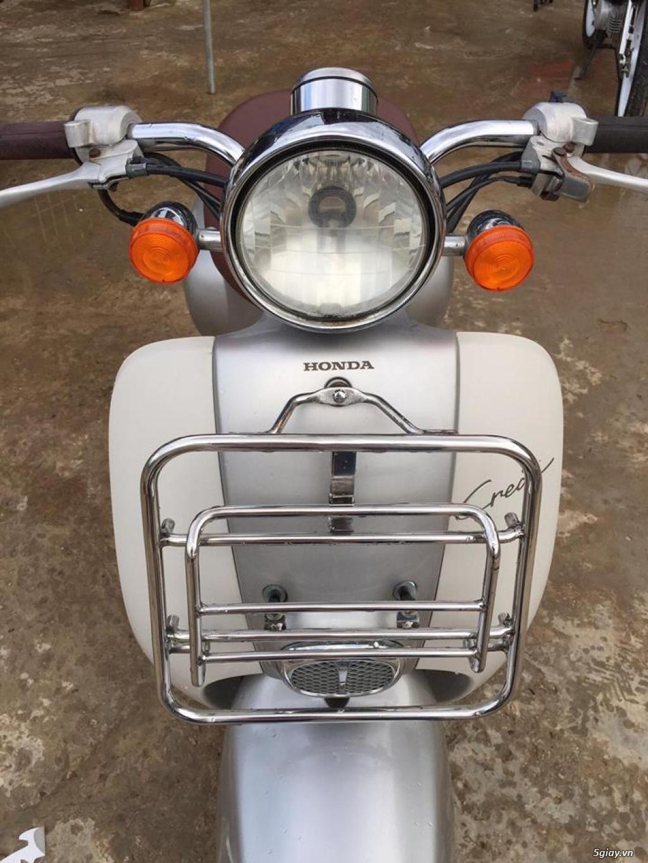 Xe Nội Địa Nhật- 50cc giá rẻ - 11