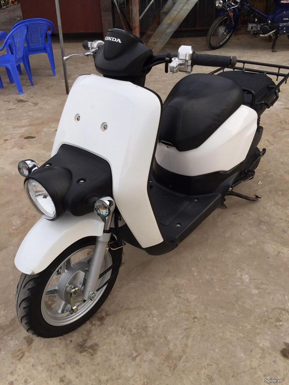 Xe Nội Địa Nhật- 50cc giá rẻ - 16