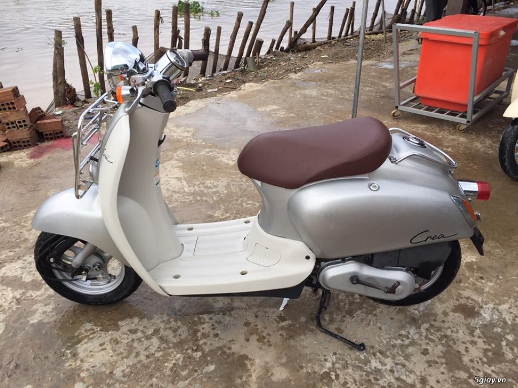 Xe Nội Địa Nhật- 50cc giá rẻ - 19