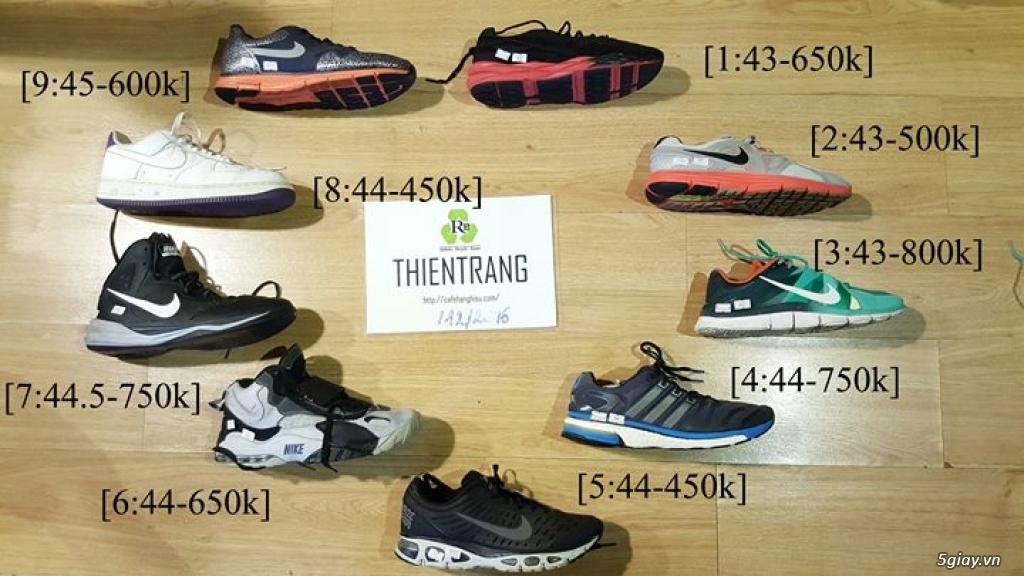 Chuyên Giày Running Cond Cao Cho Dân Sành Điệu Đón Noel & Năm Mới 2017 - 3