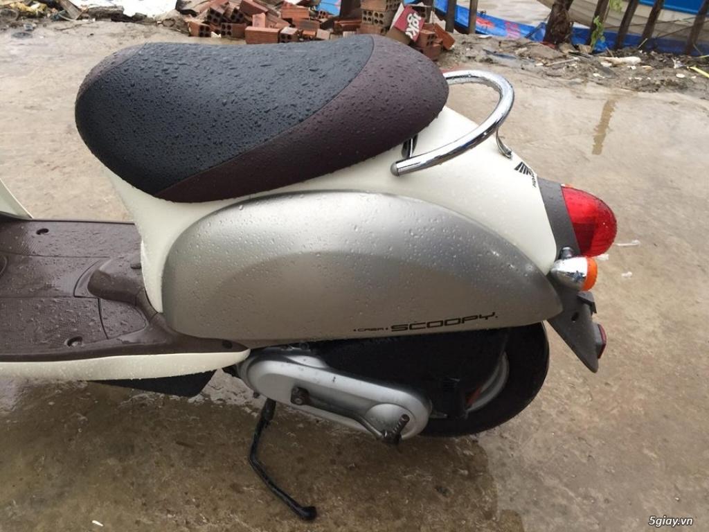 Xe Nội Địa Nhật- 50cc giá rẻ - 9