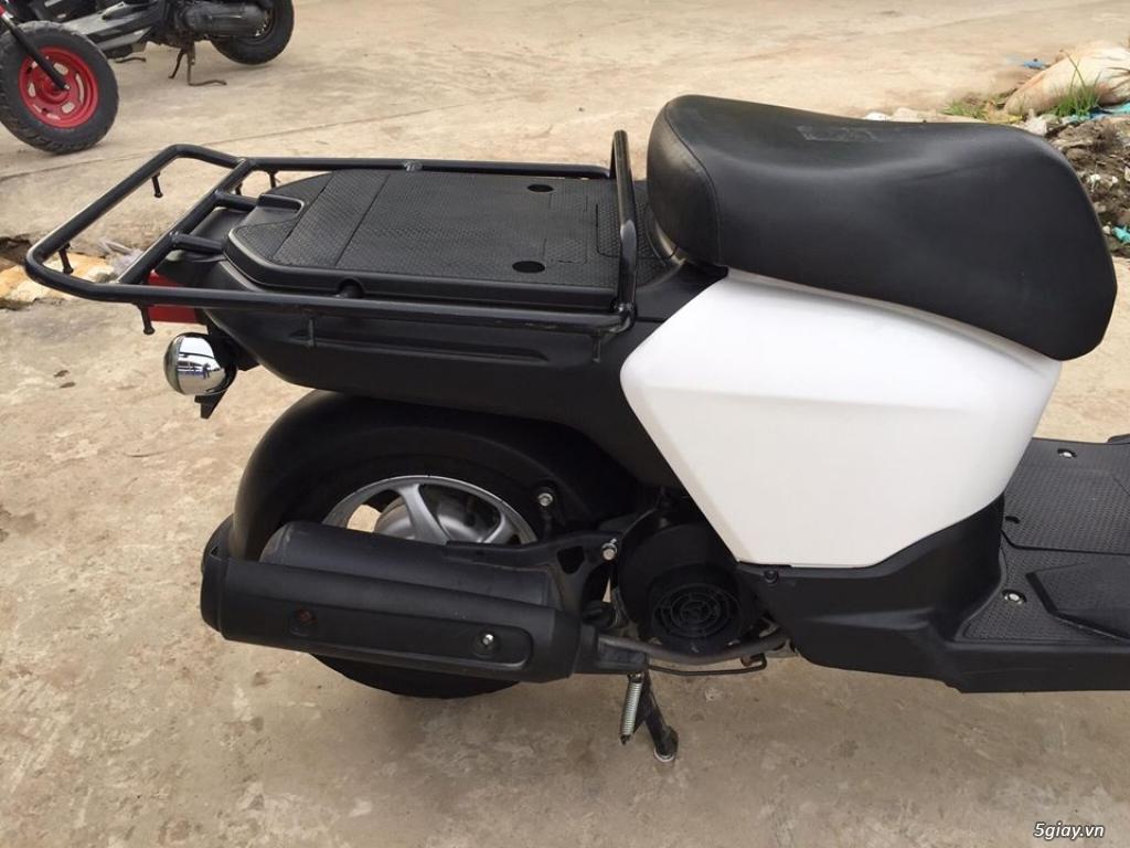 Xe Nội Địa Nhật- 50cc giá rẻ - 13