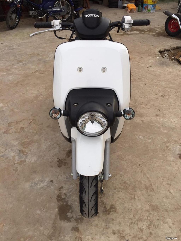 Xe Nội Địa Nhật- 50cc giá rẻ - 18