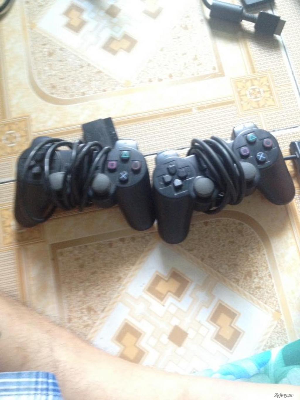 Bán máy Playstation 2 hàng Mỹ - 3