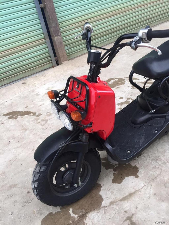 Xe Nội Địa Nhật- 50cc giá rẻ - 7