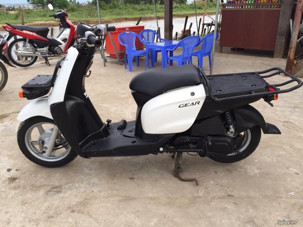 Xe Nội Địa Nhật- 50cc giá rẻ - 1