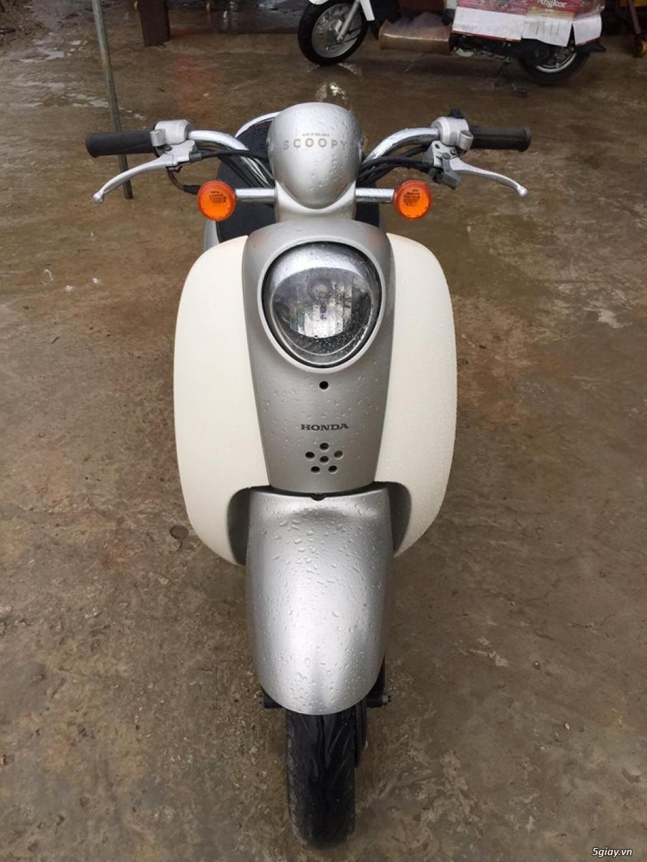 Xe Nội Địa Nhật- 50cc giá rẻ - 12
