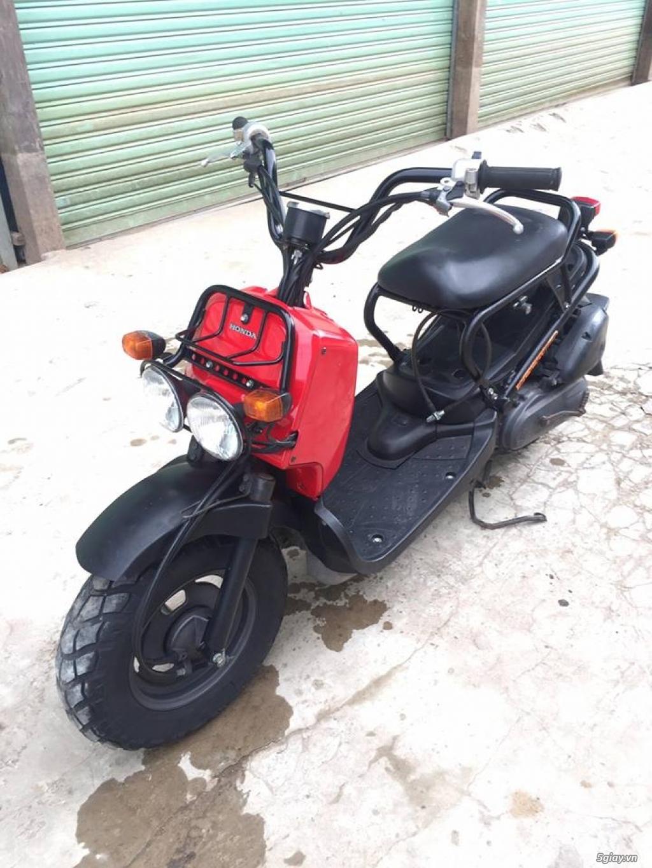 Xe Nội Địa Nhật- 50cc giá rẻ - 8