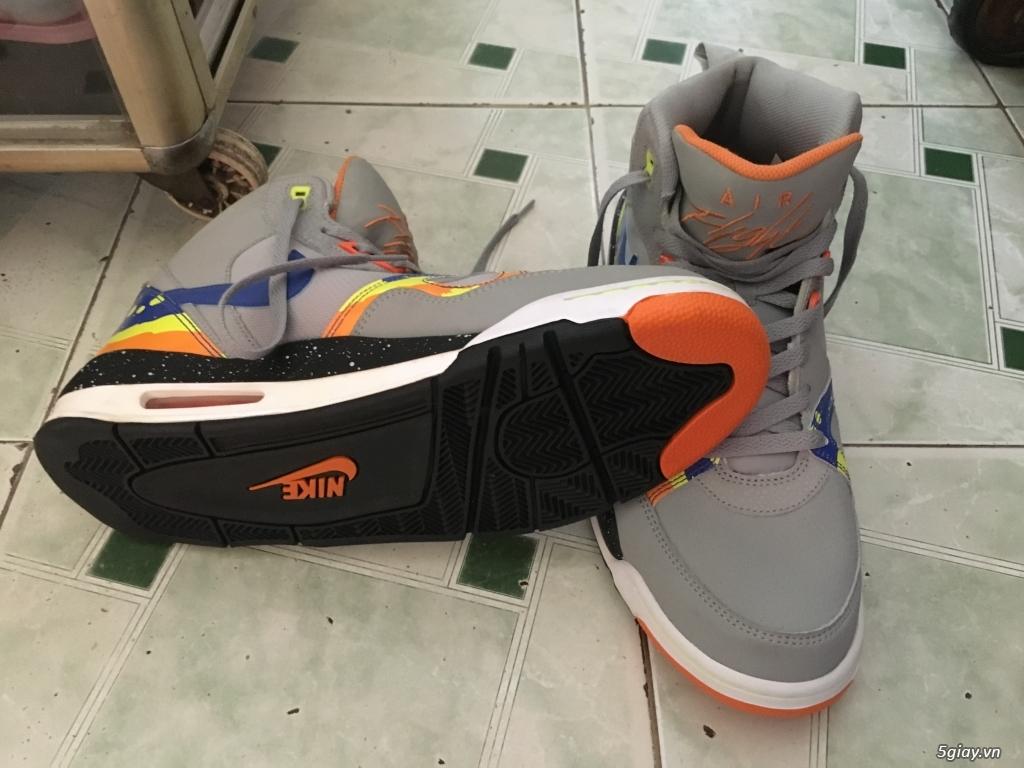 Thanh lý giày Nike Air - xách tay mới 100% - Giá hời: 1.000.000 - 5