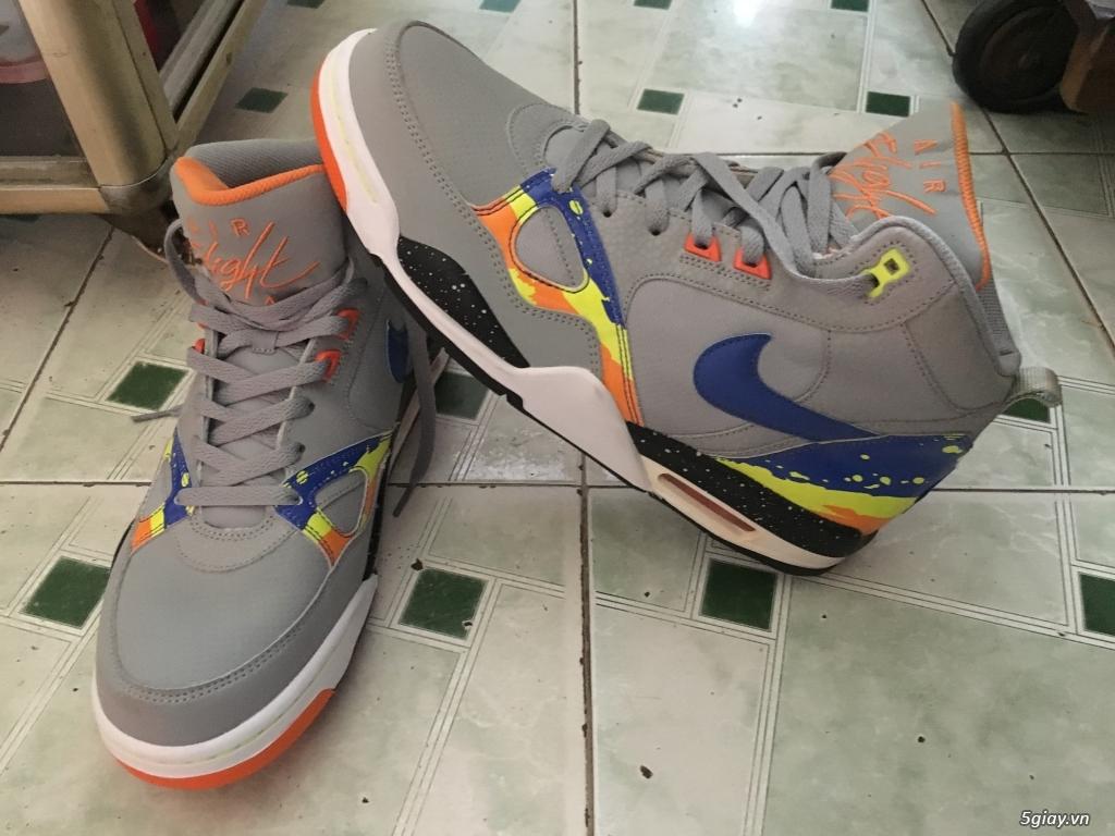 Thanh lý giày Nike Air - xách tay mới 100% - Giá hời: 1.000.000 - 2