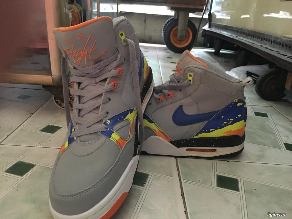 Thanh lý giày Nike Air - xách tay mới 100% - Giá hời: 1.000.000 - 1