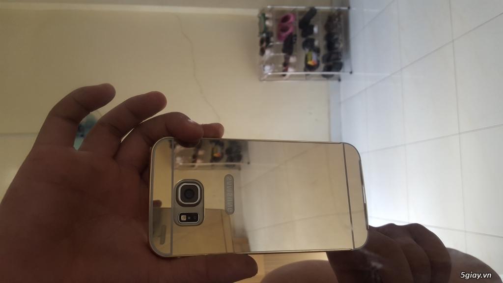 Bán xác SamSung Galaxy S6 G920 - 2