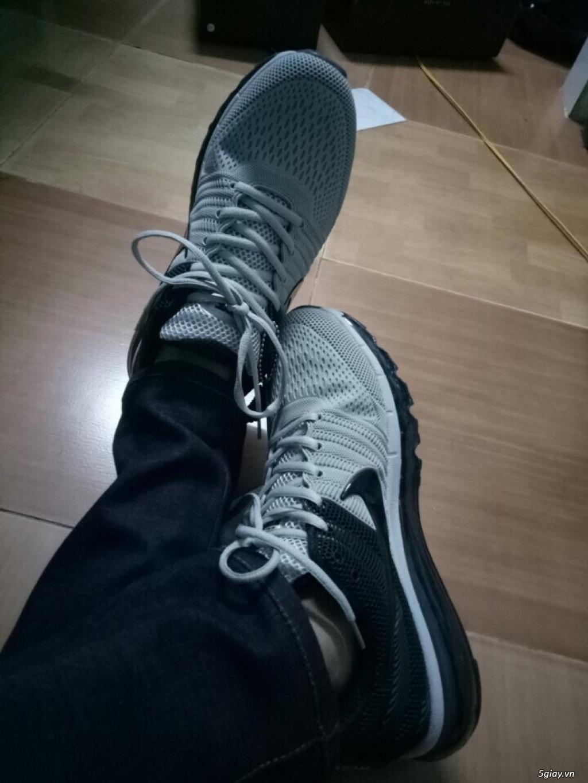 Giày nike chính hãng. - 2