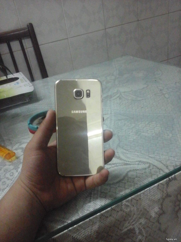 Bán xác SamSung Galaxy S6 G920 - 1