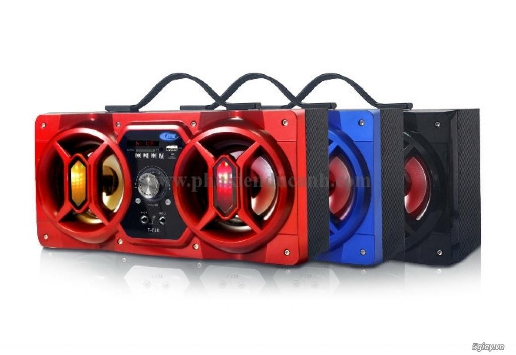 Cuối năm mua loa nghe nhạc bluetooth,loa nghe nhạc giá tốt nhất TPHM - 8