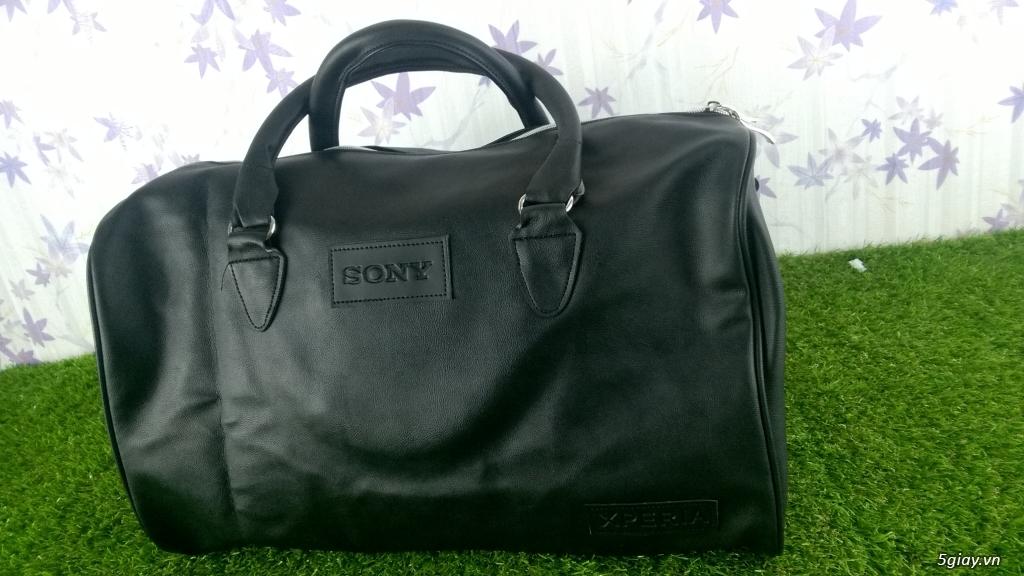 Túi xách du lịch Sony giá cực hot chỉ từ 120k - 1