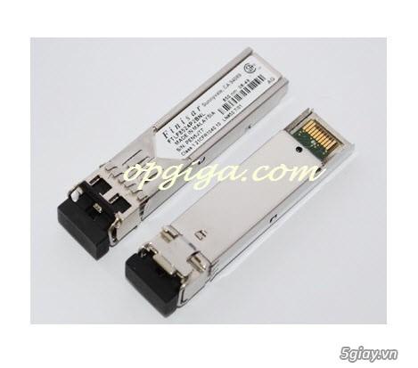 Module quang SFP Cisco - Finisar - Deltal - WTD - Huawei - Avago - 1