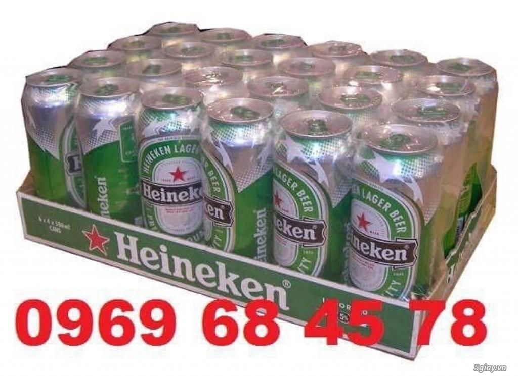 Chuyên Bán Bia Bom 5lit Heineken - Nhập Khẩu Hà Lan 0939294465 - 5