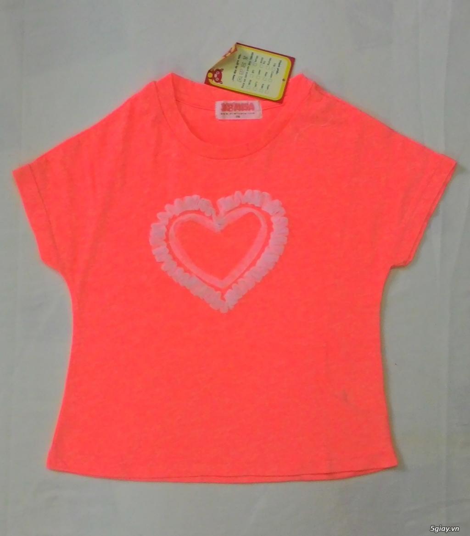 Quần áo trẻ em từ  45-65K - 7