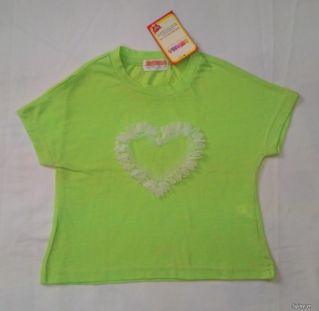 Quần áo trẻ em từ  45-65K - 9