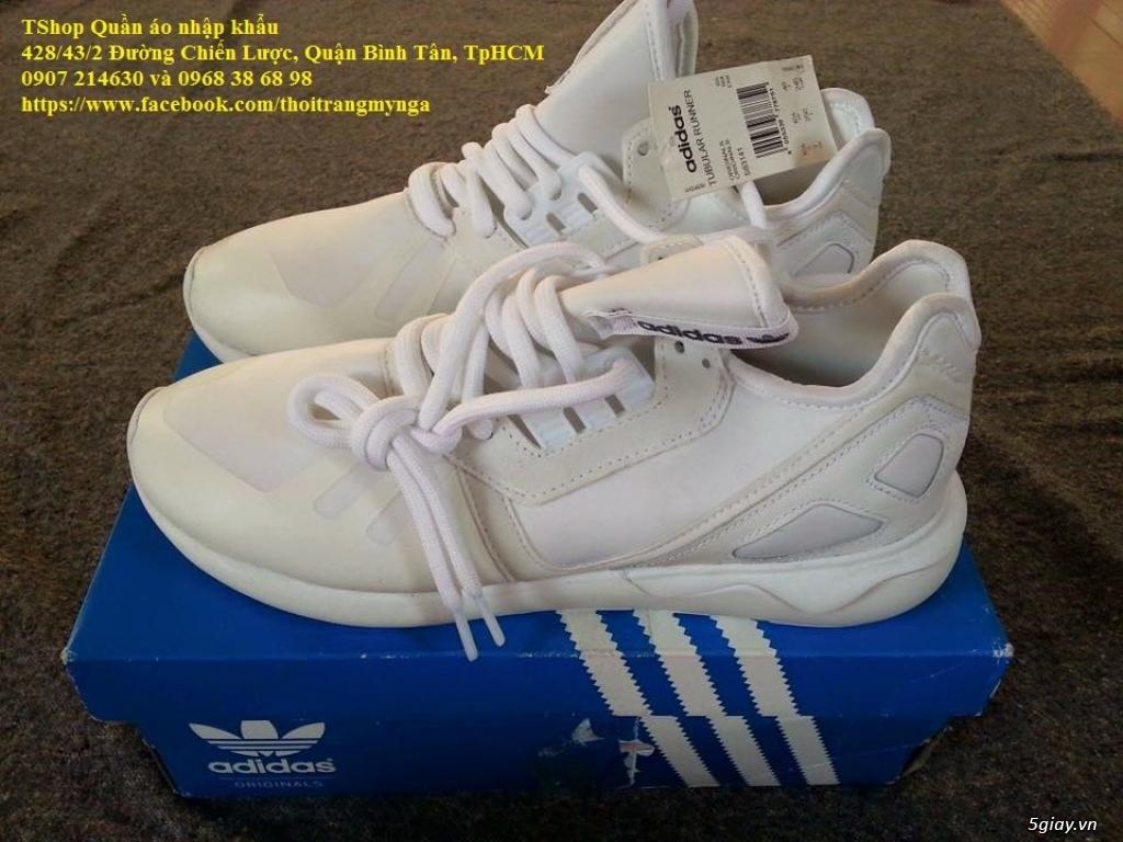 Giày Dép Adidas Xách Tay chính hãng 100%