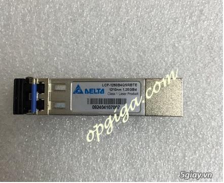Module quang SFP Cisco - Finisar - Deltal - WTD - Huawei - Avago