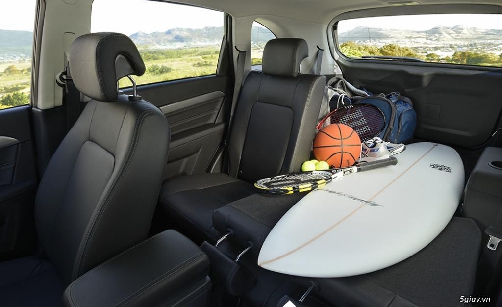 Chevrolet Captiva Revv 2017, vay đến 90%, giao xe ngay, đủ màu - 14