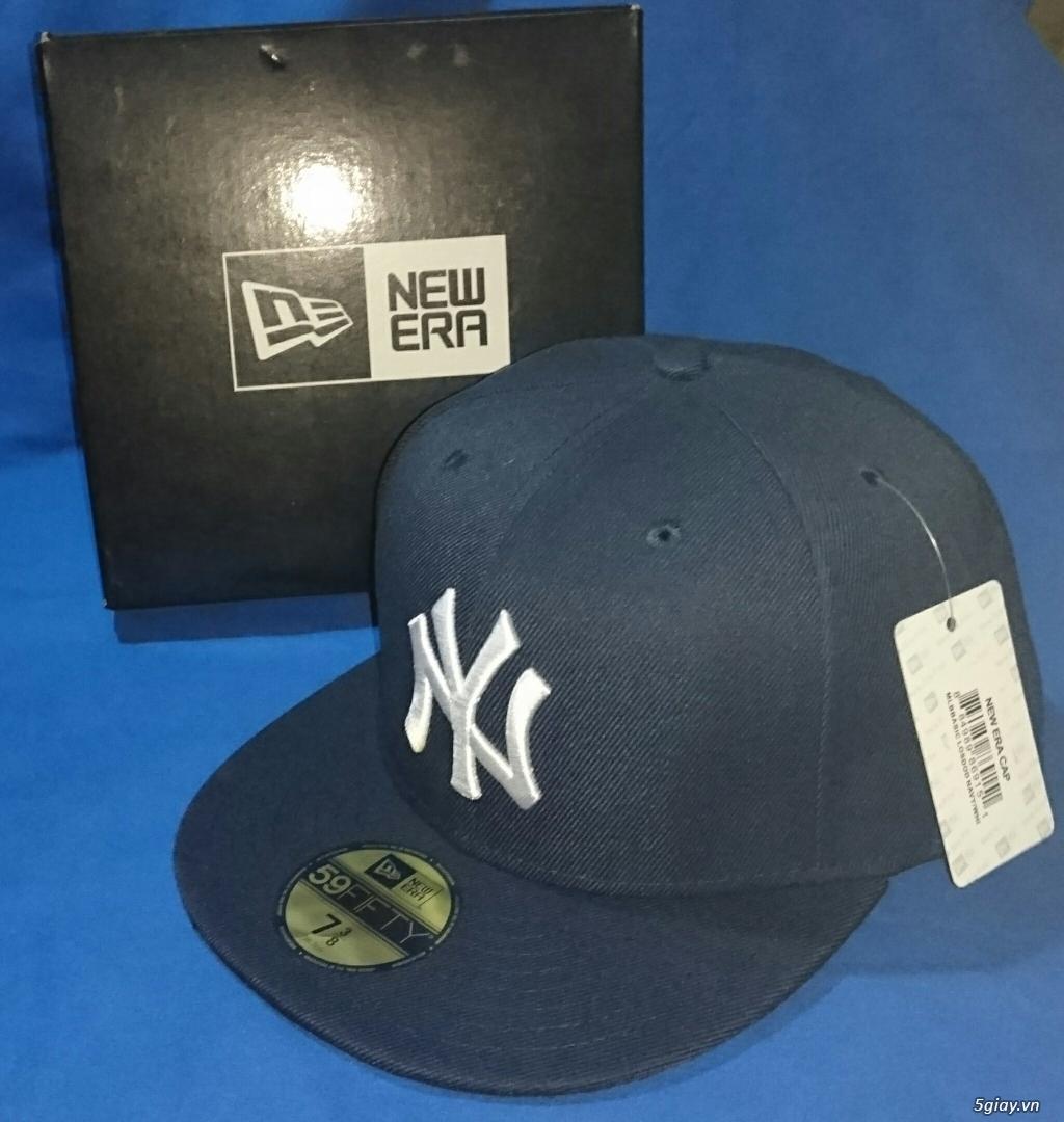 Áo khoác Adidas & Nike , Nón NY, LA A's (hàng nhập nhé các bạn) - 21