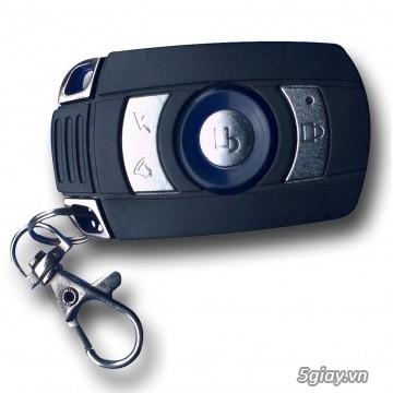 Fast Lock Plus tự nhận xe . tìm xe trong bãi 50m . chống cướp - 4