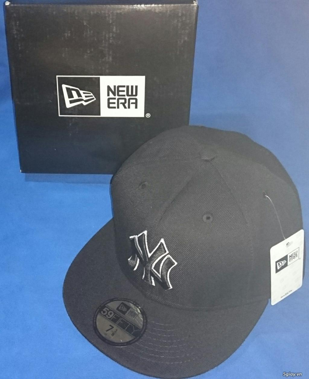 Áo khoác Adidas & Nike , Nón NY, LA A's (hàng nhập nhé các bạn) - 22