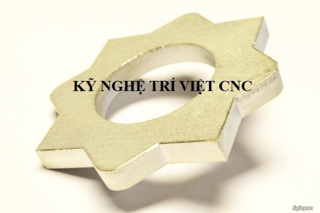 Cắt CNC Laser hoa văn sắt thép; cắt ống, cắt chi tiết máy TpHCM - 1