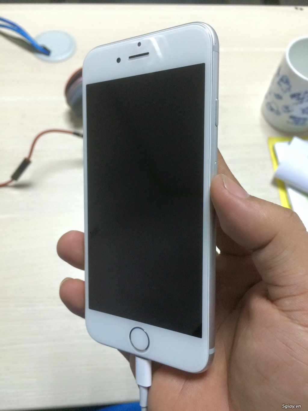 Iphone 6 16G  GOLD - 1