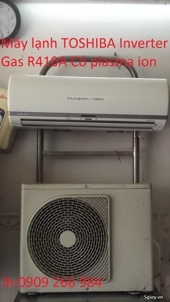 ĐL Tân Tiến :Máy lạnh nội địa Nhật mới 95% bảo hành 15 Tháng ,1 đổi 1 trong 15 tháng giá tốt tại 5s - 23