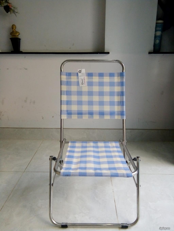 Bàn ghế xếp cafe hiệu Obent chất lượng tốt, giá hợp lý. - 2