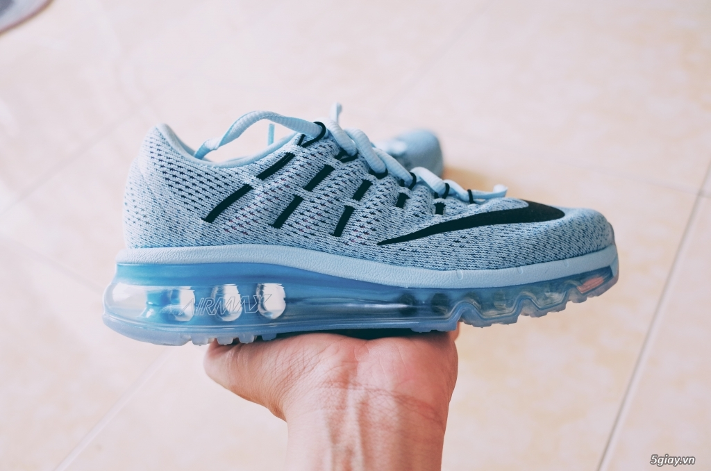 Nike air max 2016 for women us 9 - 1