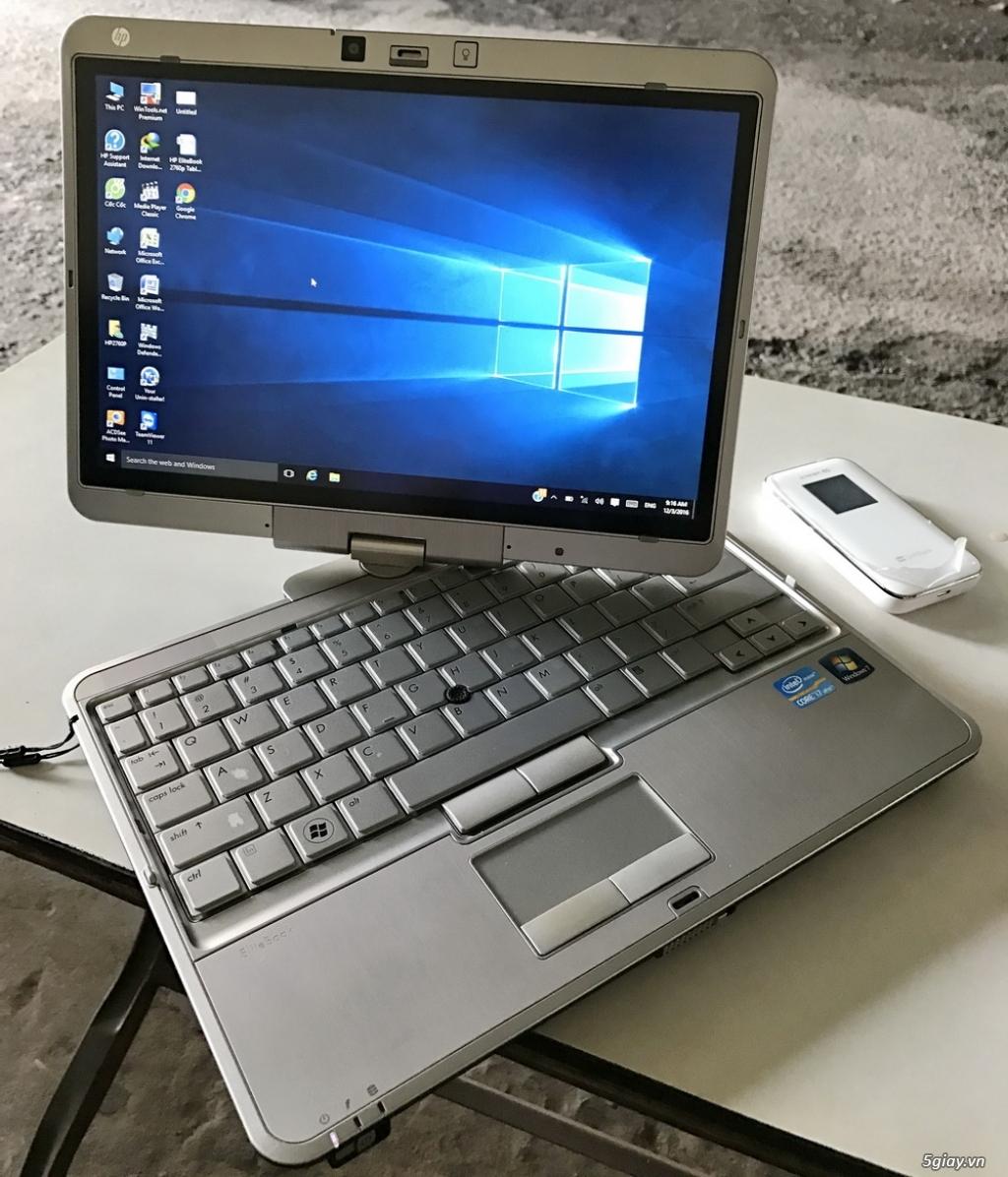 Laptop HP Elitebook 2670P Core i7, 5.5 triệu - 6