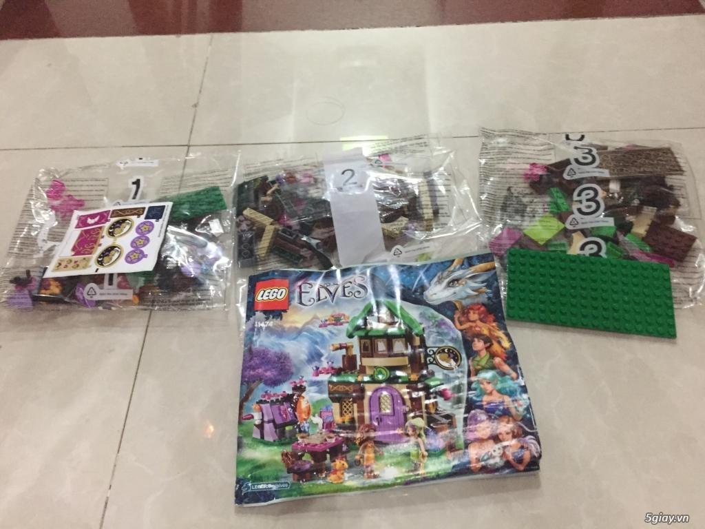 Đồ chơi lego Thông minh cho bé - 1