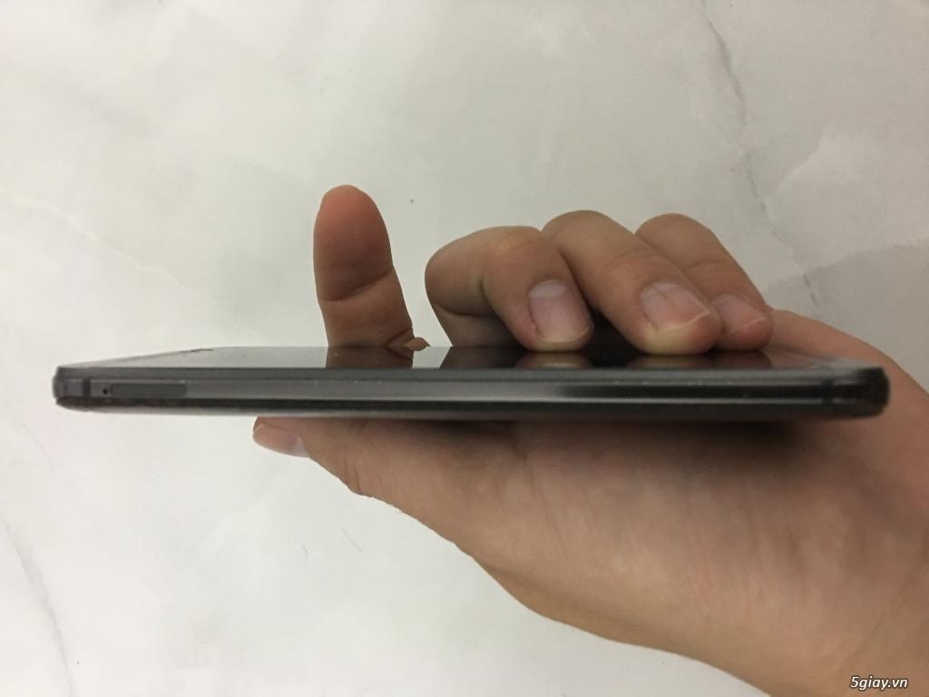 BÁN HTC ONE M9 Gram 3G, bộ nhớ 32G Giá 4tr - 2