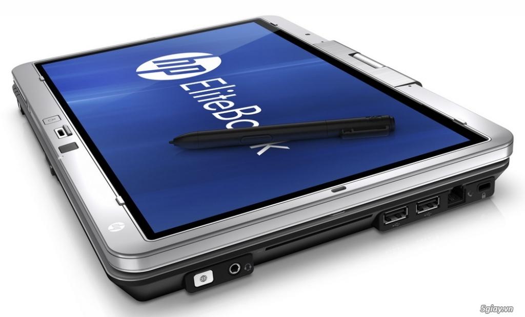 Laptop HP Elitebook 2670P Core i7, 5.5 triệu - 4