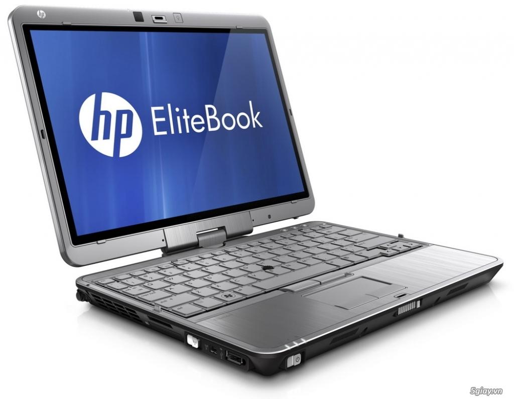 Laptop HP Elitebook 2670P Core i7, 5.5 triệu
