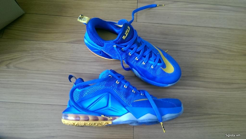 Thanh lý giày Nike - Adidas - 4