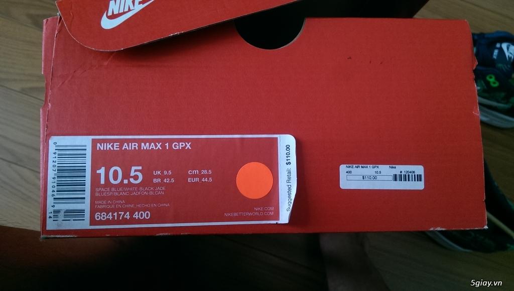 Thanh lý giày Nike - Adidas - 3