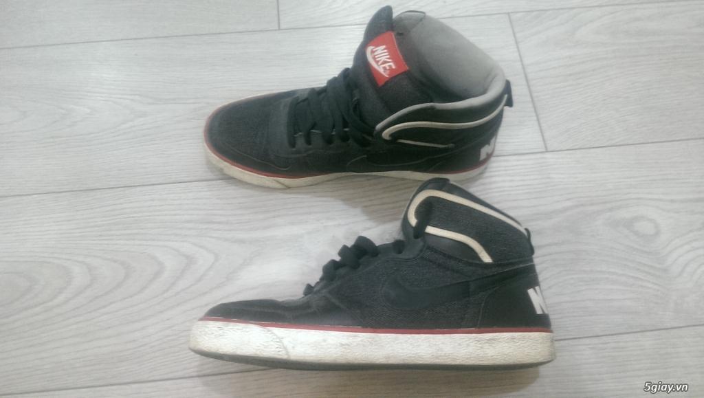 Thanh lý giày Nike - Adidas - 5