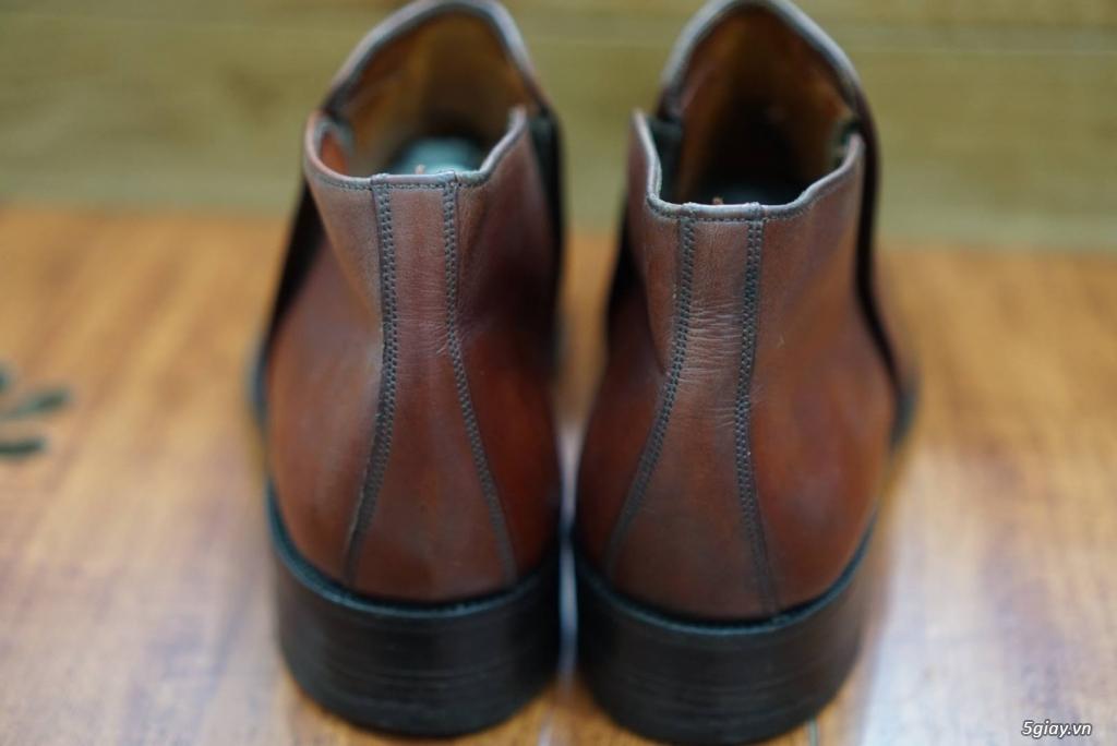 Topic chuyên giày da bò cũ - hàng hiệu - chọn lọc kỹ càng - 6