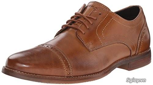 Giày thời trang nam chính hàng từ Siêu Thị Hãng Mỹ - 8