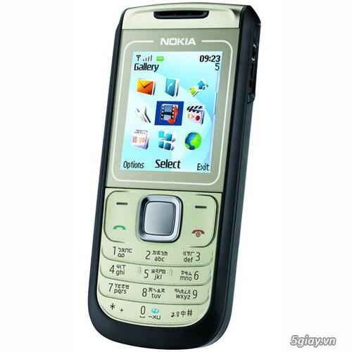 chuyên cung cấp điện thoại cỏ cổ Nokia, samsung... - 2